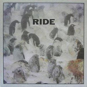 Fall (Ride EP) - Image: Fallepridecover