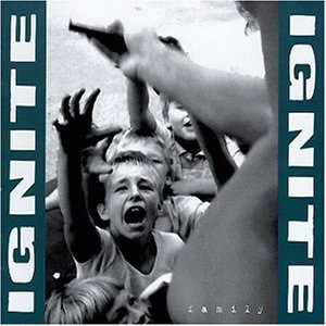 Family (Ignite album) - Image: Family Ignite album cover