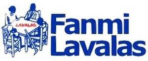 Fanmi Lavalas - Image: Fanmi Lavalas