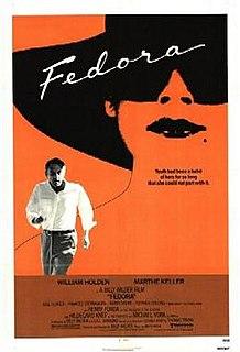 1978 film by Billy Wilder