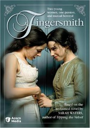 Fingersmith (TV serial) - Promotional picture for Fingersmith