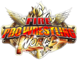 <i>Fire Pro Wrestling</i> Video game series