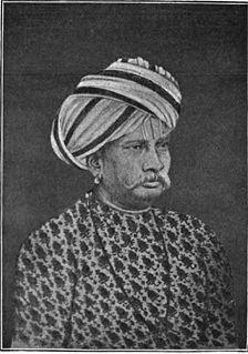 Gazulu Lakshminarasu Chetty Indian merchant