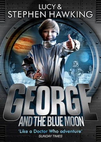George and the Blue Moon - Image: George and the Blue Moon
