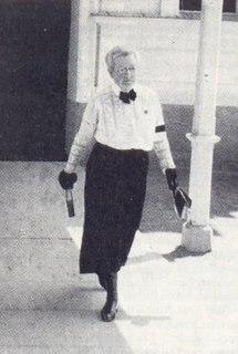 Gisela Januszewska 19th and 20th-century Austrian physician