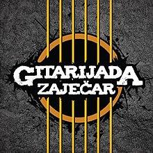 The Cult, Riblja Čorba i Bajaga na Gitarijadi