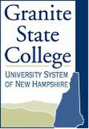 Granite State College - Image: Granite State College (logo)