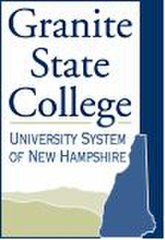 Granite State College - Image: Granite State College (logo)