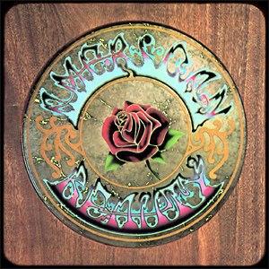 American Beauty (album) - Image: Grateful Dead American Beauty
