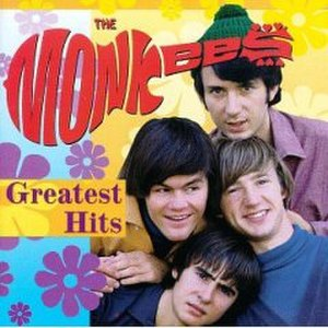 Greatest Hits (1995 The Monkees album) - Image: Greatest Hits (1995 The Monkees album).coverart
