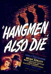 Hangmen Also Die 1943 poster.jpg