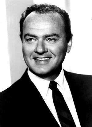 Harvey Korman - Korman in 1969