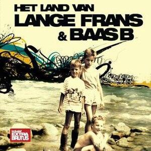 Het land van... - Image: Hetlandvan