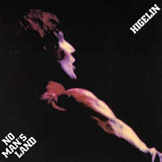 No Man's Land (Jacques Higelin album) - Image: Higelin nml