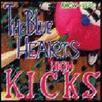 High Kicks - Image: High Kicks cover