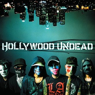 Swan Songs (Hollywood Undead album) - Image: Hollywoodundeadswans ongs
