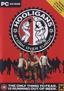 Hooligans Storm Over Europe Overview