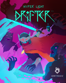 <i>Hyper Light Drifter</i> Action role-playing game