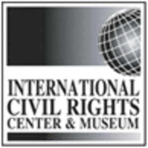 International Civil Rights Center and Museum - Museum logo