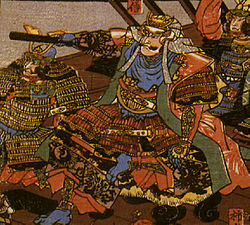 Illustration of Uesugi Kenshin, artist unknown.jpg