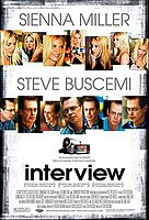 Picture of a movie: Interview