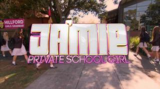 <i>Jamie: Private School Girl</i>