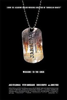 Jarhead full movie (2005)