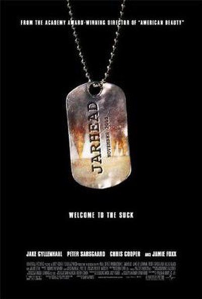 Picture of a movie: Jarhead