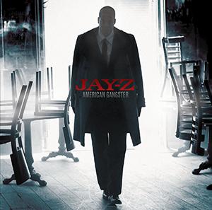 American Gangster (album) - Image: Jay Z American Gangster