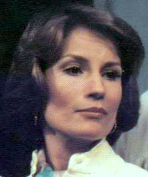Cathy Craig - Jennifer Harmon as Cathy Craig