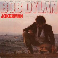 Jokerman (song) - Wikipedia
