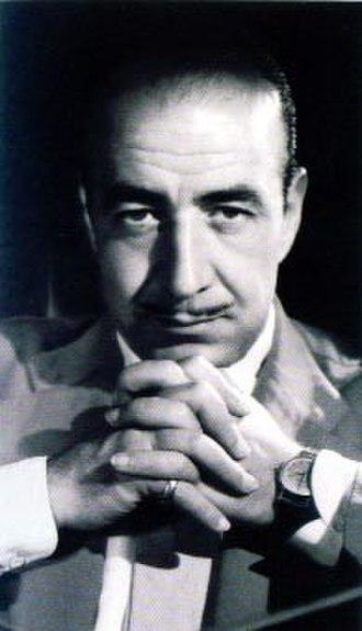 José Luis Sáenz de Heredia - Image: JoséLuis Sáenzde Heredia