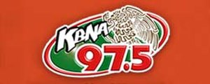 KBNA-FM - KBNA logo in the late 2000s