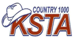 KSTA - Image: KSTA station logo