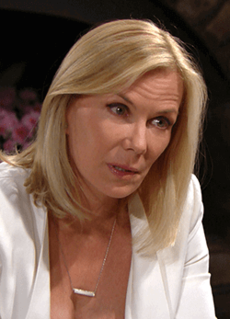 Brooke Logan The Bold and the Beautiful character
