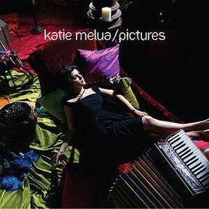 Pictures (Katie Melua album) - Image: Katie Melua Pictures