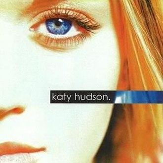 Katy Hudson (album) - Image: Katy Hudson album