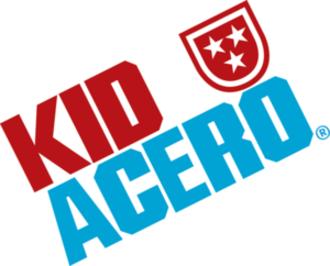 Kid Acero - Kid Acero logo