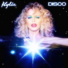 Kylie Minogue - Disco.png