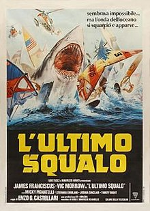 Great White Film Wikipedia