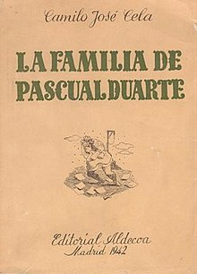 The Family Of Pascual Duarte Wikipedia