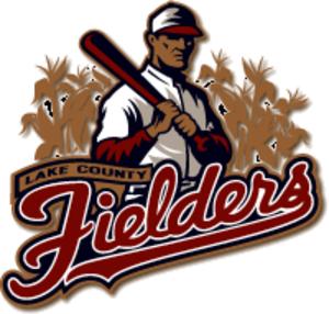 Lake County Fielders - Image: Lake County Fielders