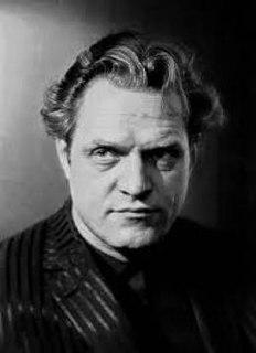 Leonid Markov Soviet actor