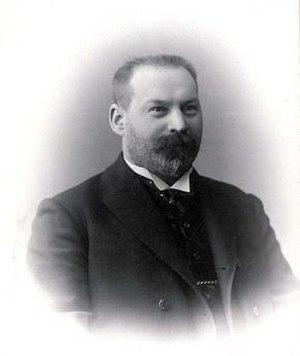 Lev Kekushev