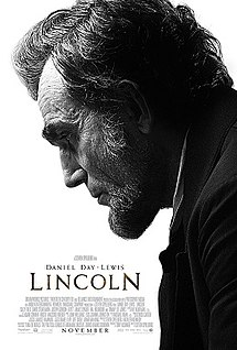 film Lincoln en streaming
