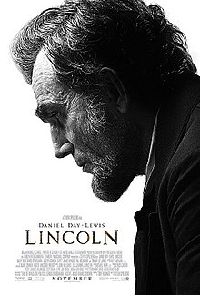 Lincoln 2012 USA Steven Spielberg Daniel Day-Lewis Sally Field David Strathairn  Biography, Drama, History