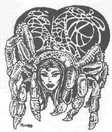 Menzoberranzan - WikiVisually