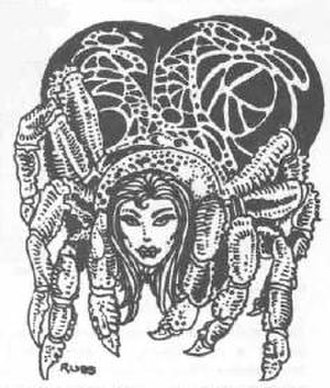 Lolth - Image: Lolth