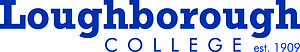 Loughborough College - Image: Loughborough College logo