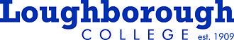 Loughborough College - Image: Loughborough College logo